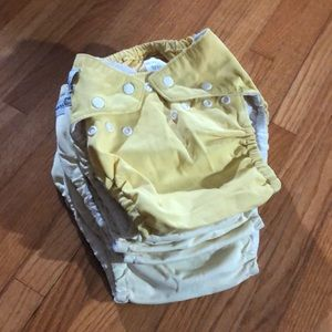 Other - Cloth diapers